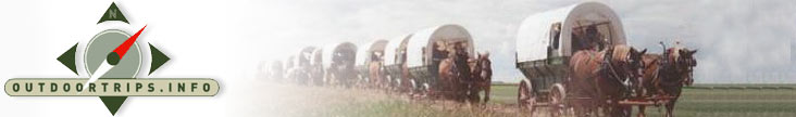 Wagon Train, Wagon Train Vacation, Wagon Train Tour, Wagon Train Adventure, Wagon Train Trip