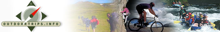 3 Day WestWater Multi Sport - Multi-Sport Adventures
